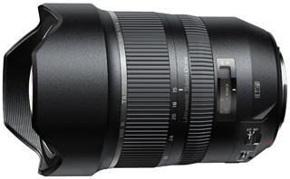 SP 15-30mm F/2.8 Di VC USD(Model A012)